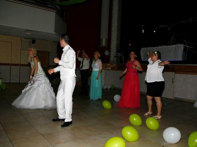 Le mariage de xavier et vanessa à Vendin-le-Vieil, Pas-de-Calais 16