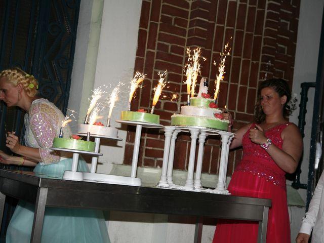 Le mariage de xavier et vanessa à Vendin-le-Vieil, Pas-de-Calais 20