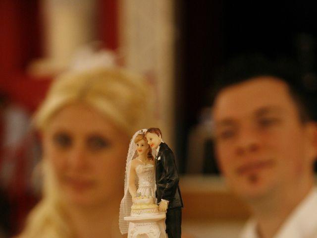 Le mariage de xavier et vanessa à Vendin-le-Vieil, Pas-de-Calais 21