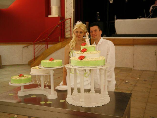 Le mariage de xavier et vanessa à Vendin-le-Vieil, Pas-de-Calais 22