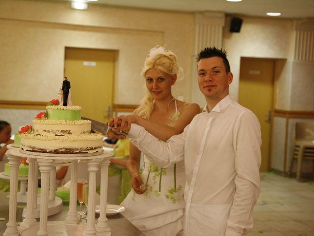 Le mariage de xavier et vanessa à Vendin-le-Vieil, Pas-de-Calais 23