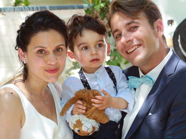 Le mariage de Jérémy et Alexandra à Saint-Brévin-l'Océan, Loire Atlantique 20