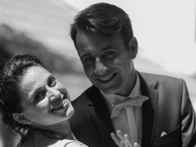 Le mariage de Jérémy et Alexandra à Saint-Brévin-l'Océan, Loire Atlantique 22