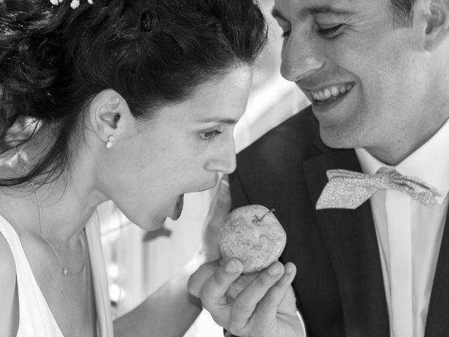 Le mariage de Jérémy et Alexandra à Saint-Brévin-l'Océan, Loire Atlantique 23
