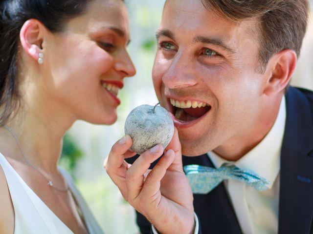 Le mariage de Jérémy et Alexandra à Saint-Brévin-l'Océan, Loire Atlantique 25
