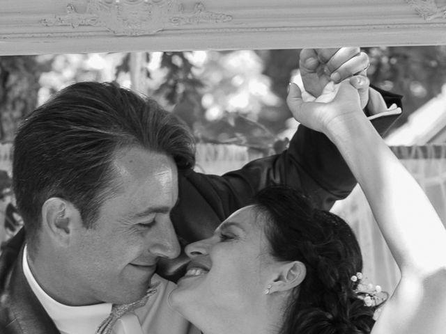 Le mariage de Jérémy et Alexandra à Saint-Brévin-l'Océan, Loire Atlantique 27
