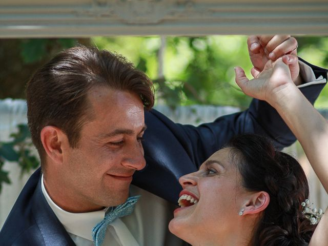Le mariage de Jérémy et Alexandra à Saint-Brévin-l'Océan, Loire Atlantique 28