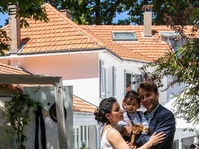 Le mariage de Jérémy et Alexandra à Saint-Brévin-l'Océan, Loire Atlantique 37