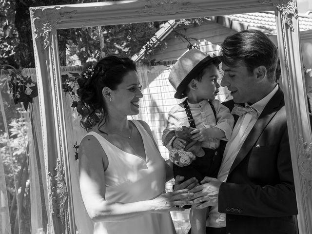 Le mariage de Jérémy et Alexandra à Saint-Brévin-l'Océan, Loire Atlantique 38