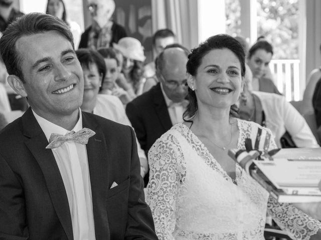 Le mariage de Jérémy et Alexandra à Saint-Brévin-l'Océan, Loire Atlantique 55