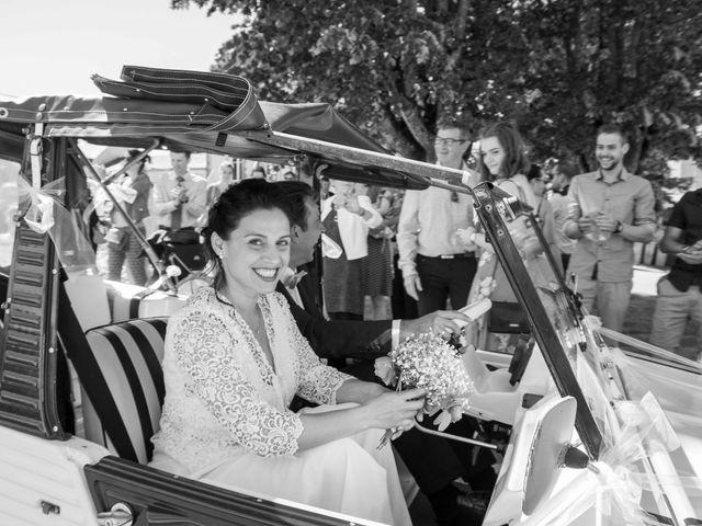 Le mariage de Jérémy et Alexandra à Saint-Brévin-l'Océan, Loire Atlantique 58