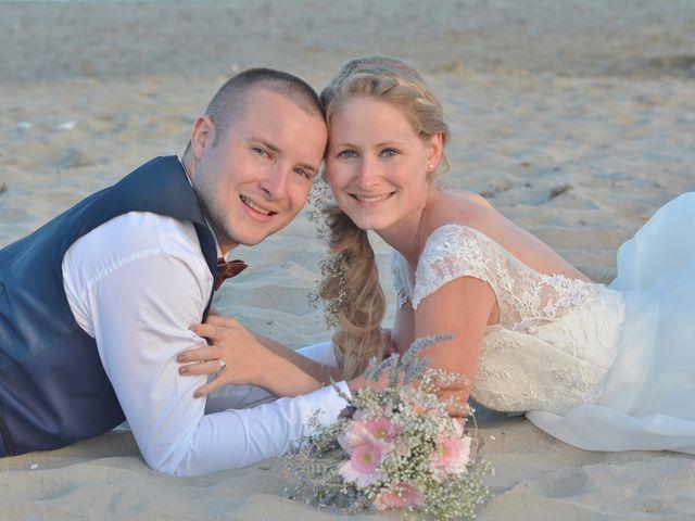Le mariage de Cindy et Maximilien