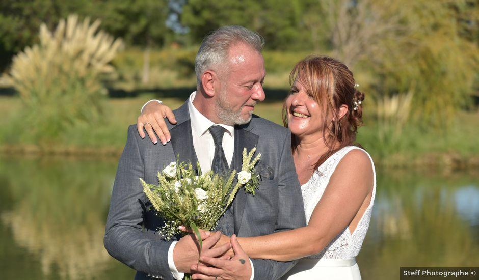 Le mariage de Philippe et Valérie à Perpignan, Pyrénées-Orientales