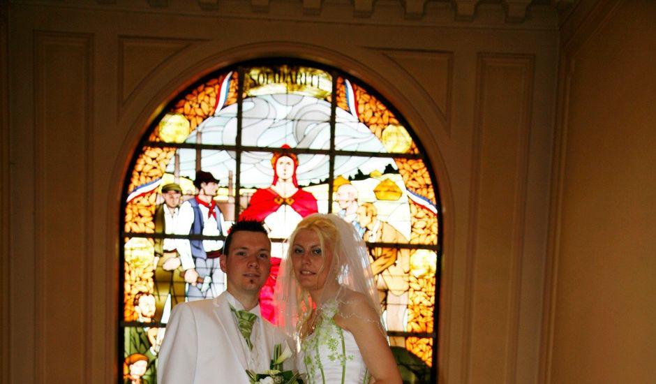 Le mariage de xavier et vanessa à Vendin-le-Vieil, Pas-de-Calais
