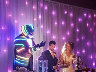 Le mariage de Elodie  et Olivier 3