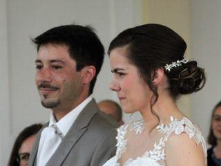 Le mariage de Aurélie et Yoann 1