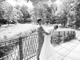 Le mariage de Aurélie et Yoann 3