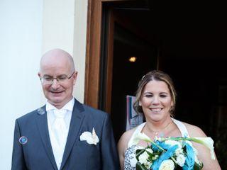 Le mariage de Sandrine et Gérard 2