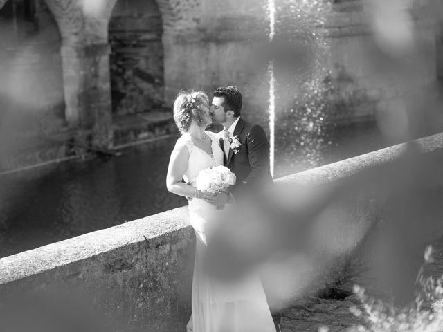 Le mariage de Elodie  et Olivier