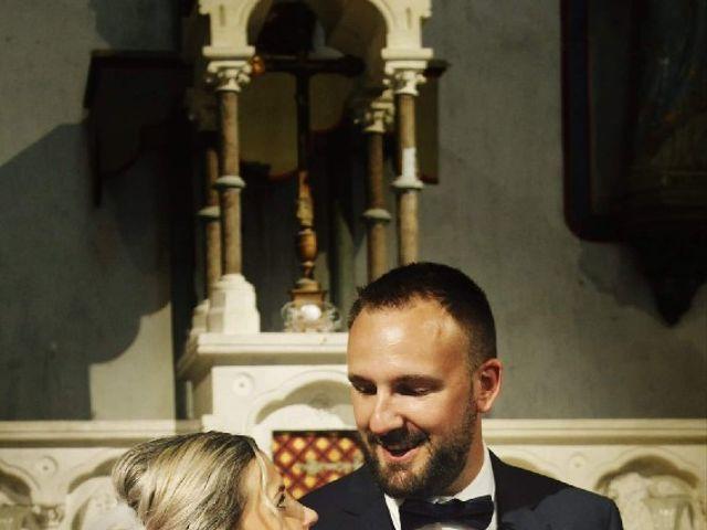 Le mariage de Isabelle et Thomas à Chaulgnes, Nièvre 5