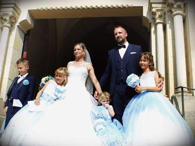 Le mariage de Thomas et Isabelle