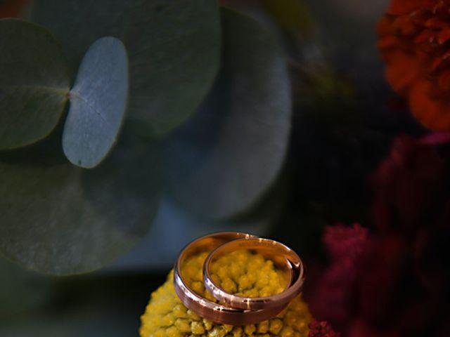 Le mariage de Guillaume et Anastasia à L'Isle-Jourdain, Gers 13