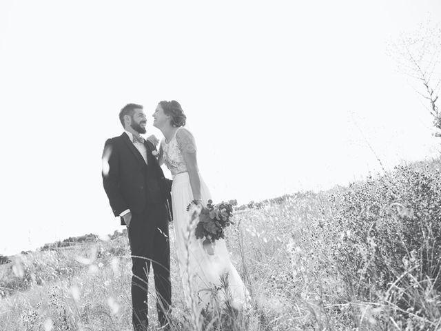 Le mariage de Guillaume et Anastasia à L'Isle-Jourdain, Gers 33