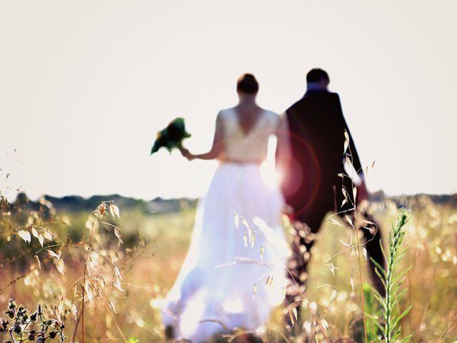 Le mariage de Guillaume et Anastasia à L'Isle-Jourdain, Gers 34