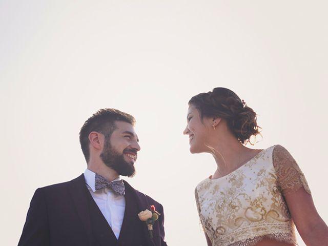 Le mariage de Guillaume et Anastasia à L'Isle-Jourdain, Gers 35