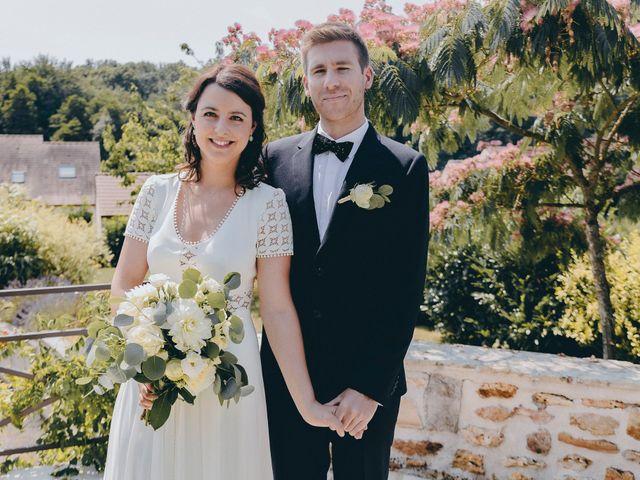 Le mariage de Ann et Raphaël