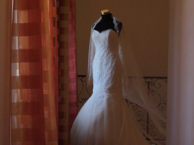 Le mariage de Loic et Nathalie à Souppes-sur-Loing, Seine-et-Marne 3