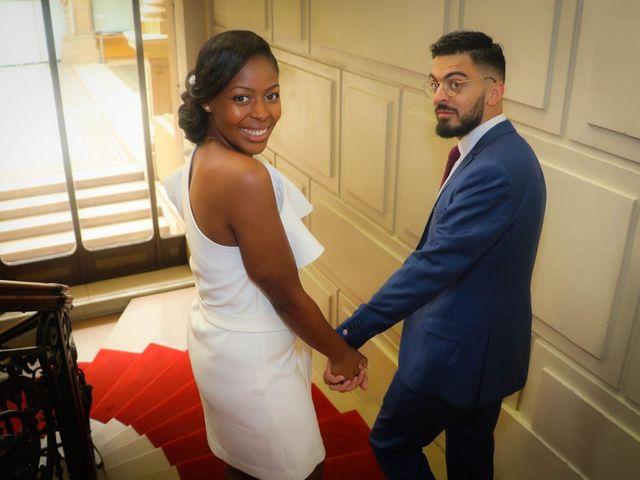 Le mariage de Loic et Nathalie à Souppes-sur-Loing, Seine-et-Marne 12