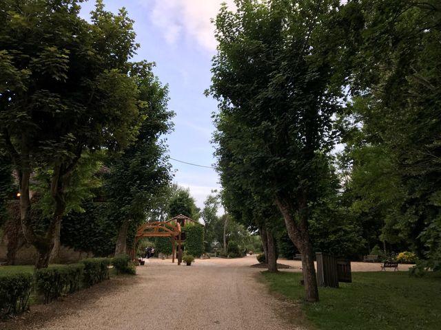 Le mariage de Loic et Nathalie à Souppes-sur-Loing, Seine-et-Marne 15