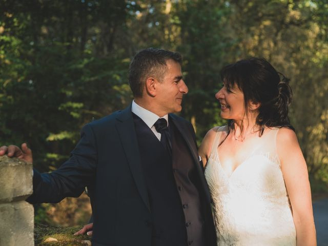 Le mariage de Hervé et Fabienne à Lautrec, Tarn 1