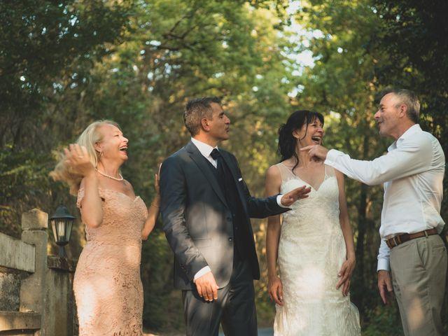 Le mariage de Hervé et Fabienne à Lautrec, Tarn 2