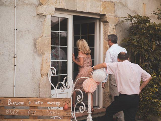 Le mariage de Hervé et Fabienne à Lautrec, Tarn 8