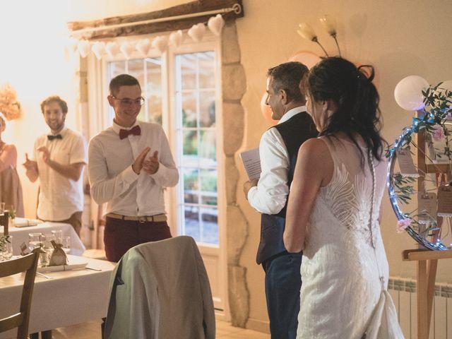 Le mariage de Hervé et Fabienne à Lautrec, Tarn 9