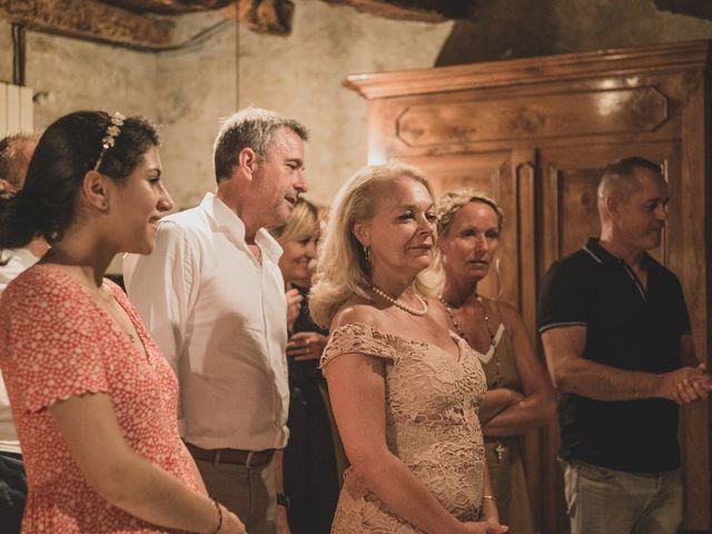 Le mariage de Hervé et Fabienne à Lautrec, Tarn 10