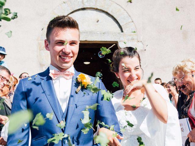 Le mariage de Pierre et Elise à Charolles, Saône et Loire 10