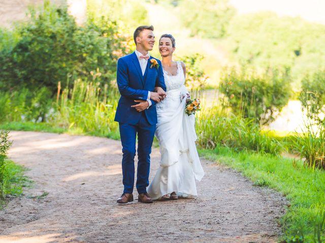 Le mariage de Pierre et Elise à Charolles, Saône et Loire 11