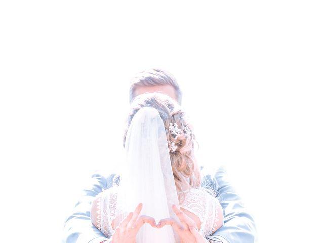 Le mariage de Nicolat et Charlotte à Meylan, Isère 3