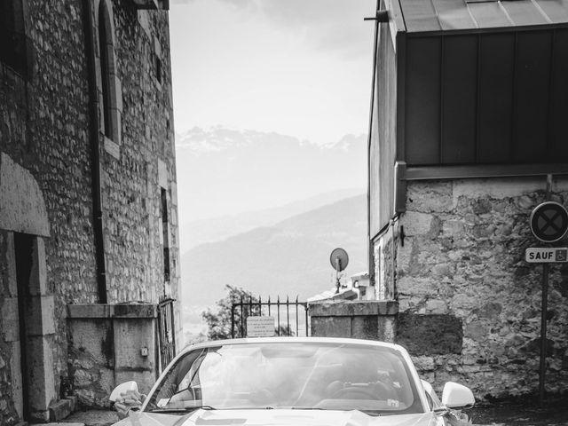 Le mariage de Nicolat et Charlotte à Meylan, Isère 4