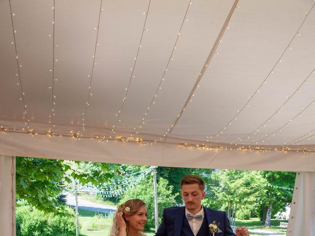 Le mariage de Nicolat et Charlotte à Meylan, Isère 11