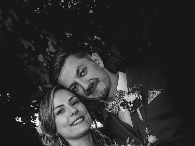 Le mariage de Nicolat et Charlotte à Meylan, Isère 12