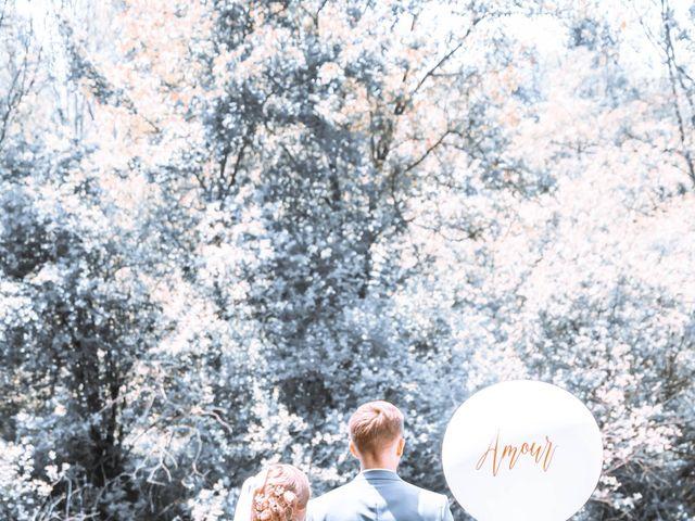 Le mariage de Nicolat et Charlotte à Meylan, Isère 19