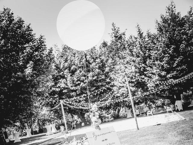 Le mariage de Nicolat et Charlotte à Meylan, Isère 24