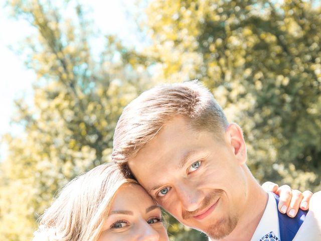 Le mariage de Nicolat et Charlotte à Meylan, Isère 30