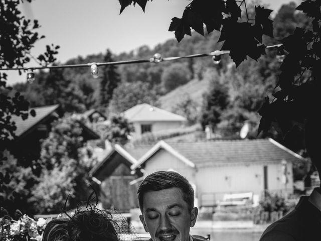 Le mariage de Nicolat et Charlotte à Meylan, Isère 37