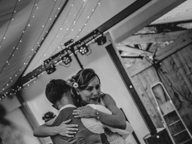 Le mariage de Nicolat et Charlotte à Meylan, Isère 45