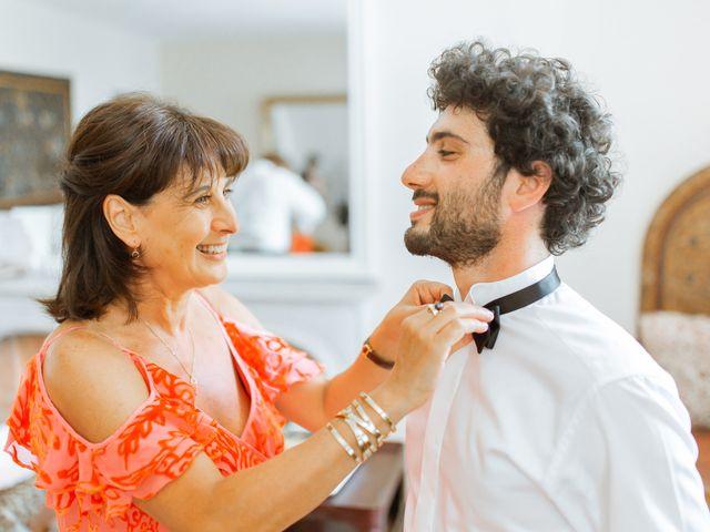 Le mariage de Raphael et Sarah à Antibes, Alpes-Maritimes 8